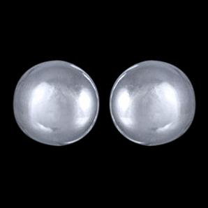 0fc93921f Náušnice strieborné, guličky 7.40€ - Náušnice bez kameňa - Sperky7.sk