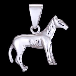 a7a83a4ed Prívesok strieborný, kôň 18.05€ - Prívesky zvieratká - Sperky7.sk