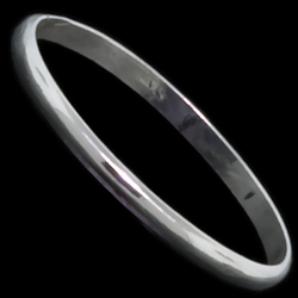 c951742bb Prsteň strieborný, obrúčka 5.28€ - Prstene bez kameňov - Sperky7.sk