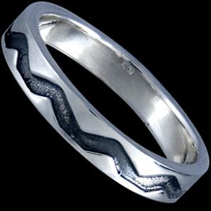 645ebca7b Prsteň strieborný, obrúčka 22.98€ - Prstene bez kameňov - Sperky7.sk