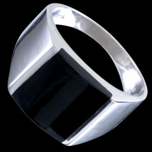 Prsteň strieborný 7ee097effbe
